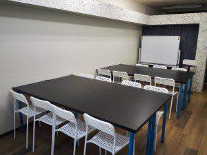 横浜市青葉区たまプラーザ 貸し会議室