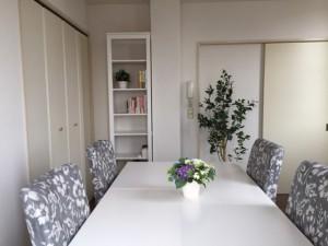 横浜市青葉区 たまプラーザ レンタルスペース 個室サロン